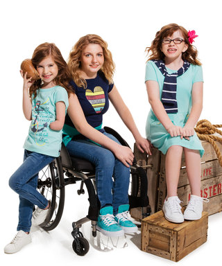 Tommy Hilfiger Launches First-Ever Clothing Line for Children with Disabilities