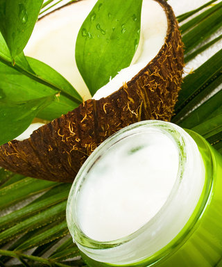 10 Beauty Products You Can Replace with Coconut Oil