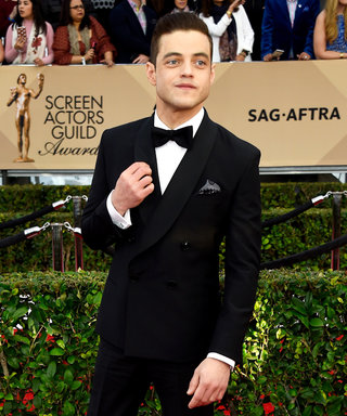 How Leading Men Get Dressed for the Red Carpet
