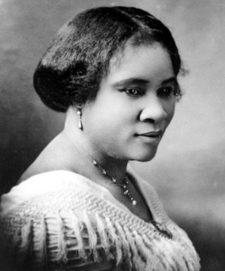 Sephora Is Making History with the Launch of Madam C.J. Walker Haircare