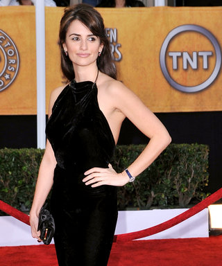 The Best Black Gowns on the Red Carpet Ever