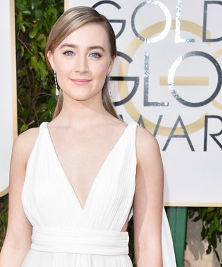 What Will Saoirse Ronan Wear to the Oscars? Watch Our Experts Debate