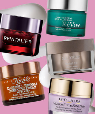 The Top-Rated Wrinkle Creams on the Market Right Now