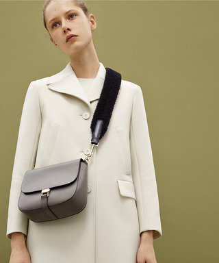 The Runway-Approved Styling Trick to Make Your Old Bag Feel New Again