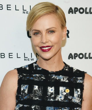 Charlize Theron Sells L.A. Penthouse for $1.7 Million—See Inside the Posh Pad Here