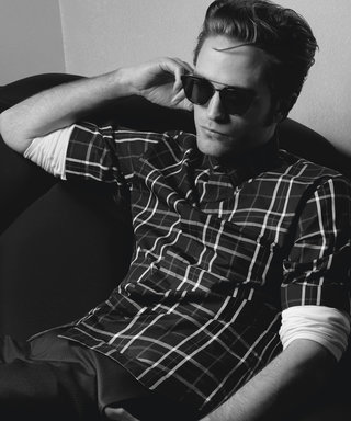 Karl Lagerfeld Photographs Robert Pattinson for Dior Homme's Fall '16 Campaign—See the Photos