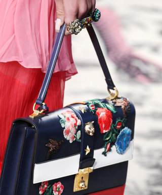 9 Top-Handle Bags to Channel Your Inner Lady This Spring