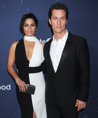 Inside Unite4:Good's Pre-Oscars Gala, Where Matthew McConaughey Was Honored for His Philanthropic Work