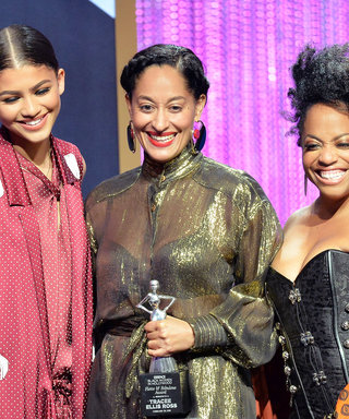 Zendaya and Tracee Ellis Ross Kick Off Oscar Weekend at Essence's Black Women in Hollywood Luncheon