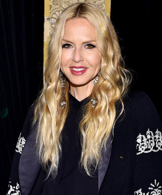 Celebrity Stylist and Designer Rachel Zoe Wants to See More Color at the 2016 Oscars