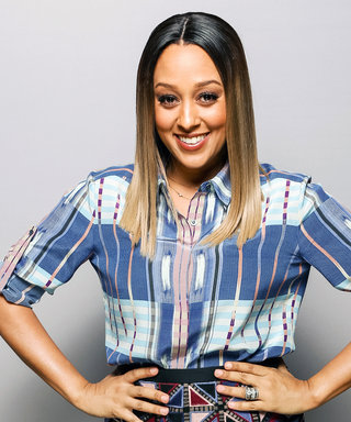 Tia Mowry Went Blonde! See Her Khloé Kardashian-Inspired 'Do
