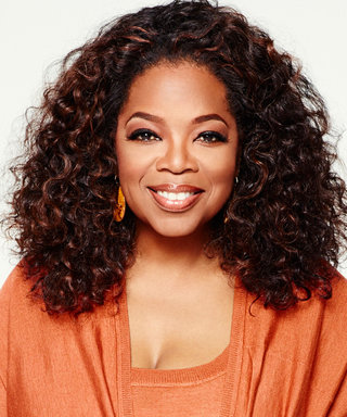 Score a Piece of Oprah's Closet When She Auctions Off More Than 250 Items for Charity