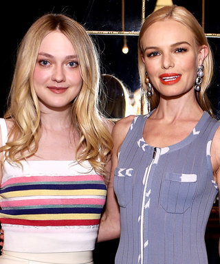 "Kate Bosworth, Kiernan Shipka, and Dakota Fanning Kick Off Chanel's ""I Love Coco"" Event in L.A."