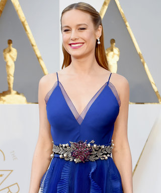 Relive the 2016 Oscars with This Inspiring Video of the Night's Top Girl Power Moments