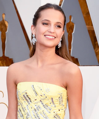 The Stars Who Got Spring-Happy in Pastels at the 2016 Academy Awards