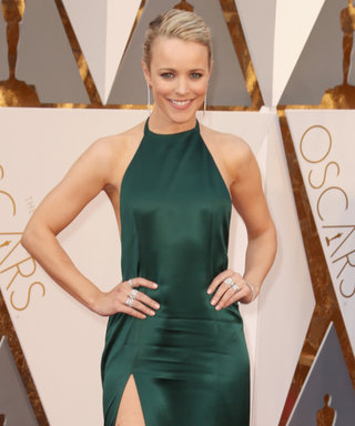 Jewel Tones Ruled the 2016 Oscars Red Carpet
