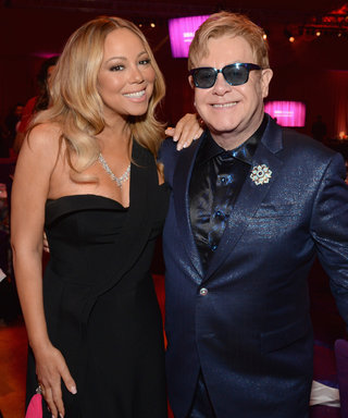 Elton John's 2016 Oscars Party Turned Into One Wild Late Night