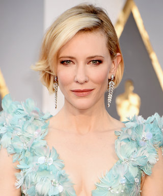 This Is How Cate Blanchett and Giorgio Armani Are Giving Women a Voice