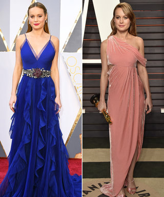 From Brie Larson to JLaw, See the 10 Best Oscars After-Party Outfit Changes