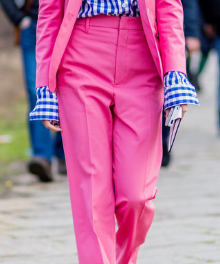 How to Wear a Pantsuit in 12 Inspired Ways, as Seen on the Street Style Set