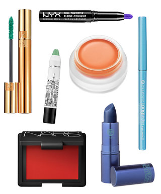 7 Unexpected Makeup Shades that Are Actually Flattering