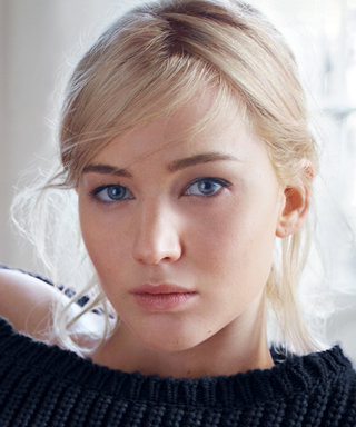 Jennifer Lawrence Wows in Dior's Spring-Summer 2016 Campaign, Reveals Her Love for Paris