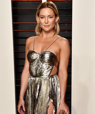 This Is the Go-To Workout That Gives Kate Hudson Her Killer Bod
