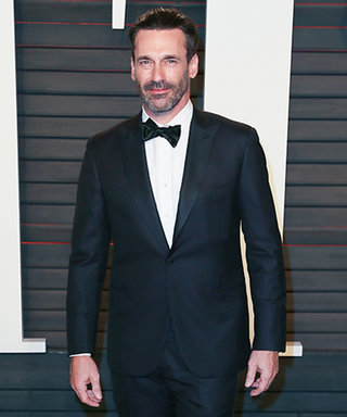 10 Times Jon Hamm Looked Hot in A Suit