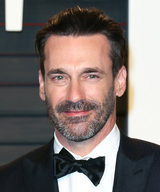 Jon Hamm Is 45! See His Best-Ever Red Carpet Looks