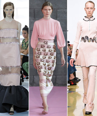12 Reasons to Shop Pink This Spring