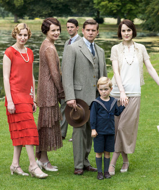 Missing Downton Abbey Already? Here's Where to Catch the Cast Next