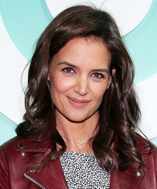 Katie Holmes Talks Decorating and Her Favorite (Messy!) Kid's Birthday Party Theme
