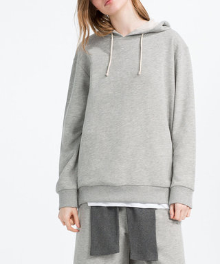 Zara Launches a New Gender-Neutral Collection and the Basics Are Amazing