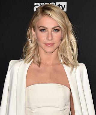 Julianne Hough's Haircut Is Definitive Proof the Shag Will Never Go Out of Style