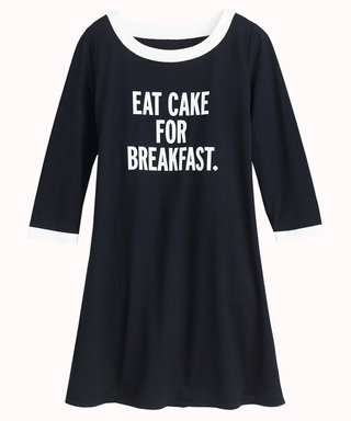 We Absolutely Adore Kate Spade New York's First-Ever Sleepwear Collection