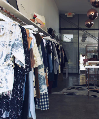 Heading to South by Southwest? Shop the 6 Best Stores in Austin