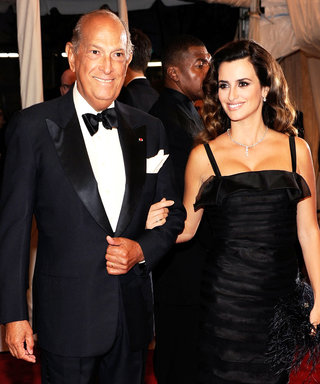 12 Showstopping Dresses from the New Exhibit Honoring the Late Oscar de la Renta