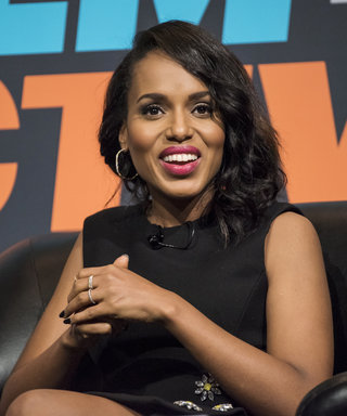 How Kerry Washington's Social Media Followers Helped Create Foundation for Women with Dark Skin
