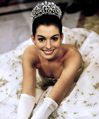 Princess Diaries 3 Is Happening, According to Director Garry Marshall