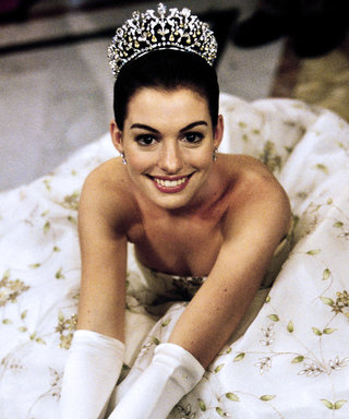 There Is Officially a Princess Diaries 3 Script Out There