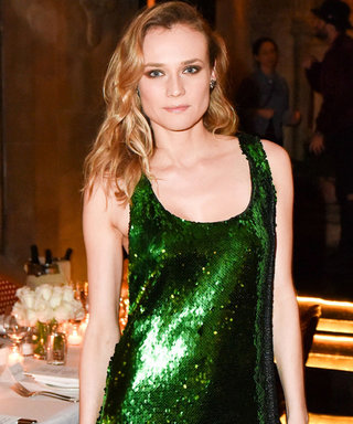 How to Wear Green Like a Celebrity for St. Patrick's Day