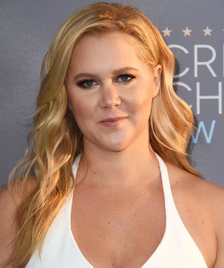 You'll Never Guess the Latest Addition to Amy Schumer's Squad