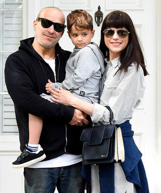 Selma Blair and More Stars Ring in Spring Early with an Easter Egg Hunt for Charity