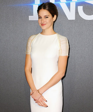Every Time Allegiant Star Shailene Woodley Slayed the Red Carpet