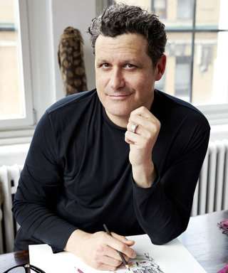 """All About Isaac Mizrahi's """"Unruly"""" History"""