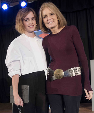 It's Gloria Steinem's Birthday! Meet the Feminist Icon's Biggest Celebrity Fans