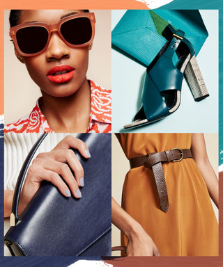 Spring's 7 Must-Try Color Pairings
