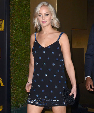 9 FashionLessons That Prove Jennifer Lawrence's Style Is as Relatable as Her Charm