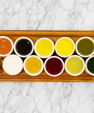 The 4 Best Juice Spots in Los Angeles (and What to Order)