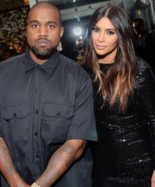 Kanye West and Kim Kardashian Celebrate a Glamorous Date Night Among Fashion Royalty